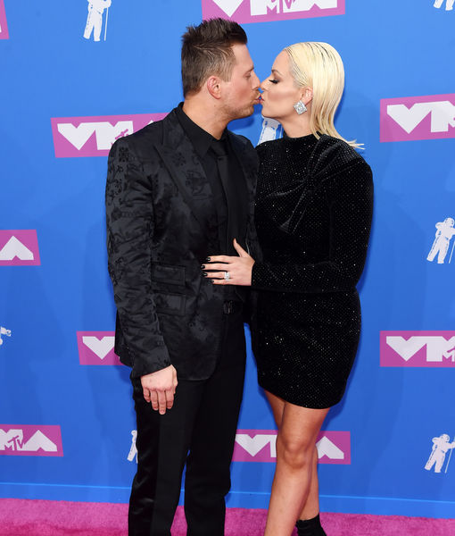2018 MTV VMAs Red Carpet