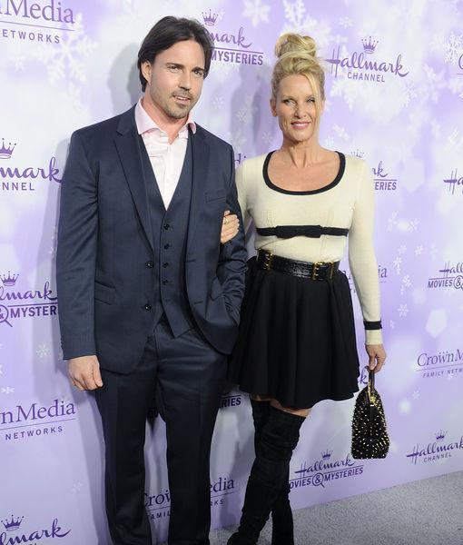 Nicollette Sheridan & Aaron Phypers Finalize Divorce