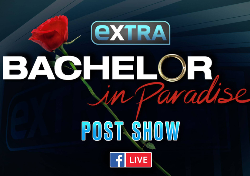 'Bachelor in Paradise' Post Show: Jasmine Goode Joins Us at 11 a.m. PT on FB…