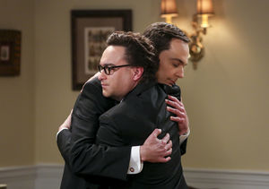 'The Big Bang Theory' Ending After Season 12