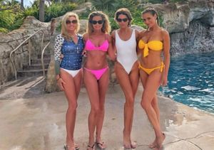 Denise Richards Is Flaunting It at 47! See Her Bikini Pic with the 'Real…