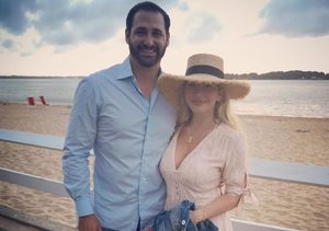 Dina Manzo Reveals Her Secret Engagement to David Canin