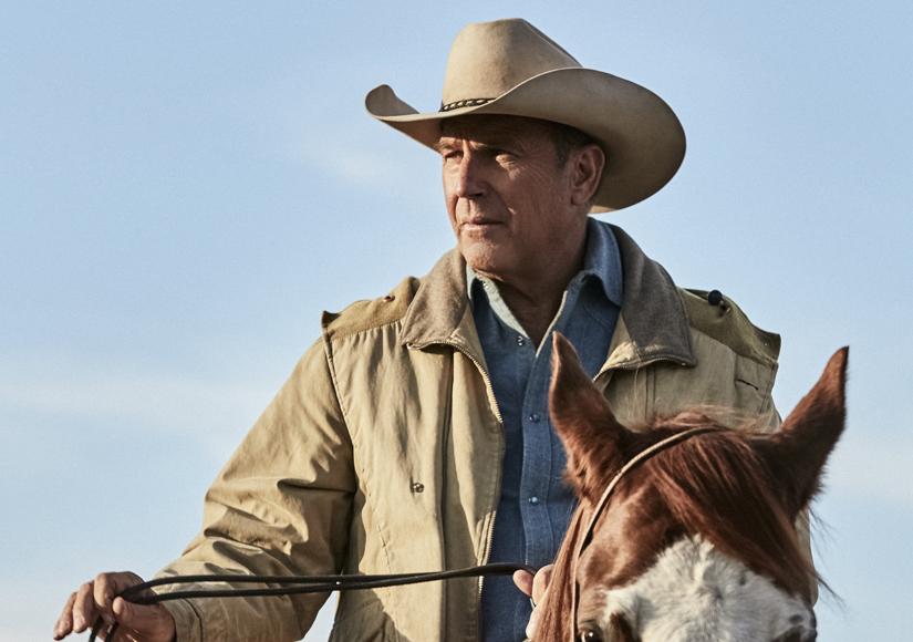 Sneak Peek of 'Yellowstone' Season Finale – Watch Now!