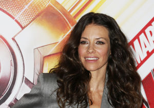 Evangeline Lilly Doesn't Look Like This Anymore! See Her Dramatic New 'Do