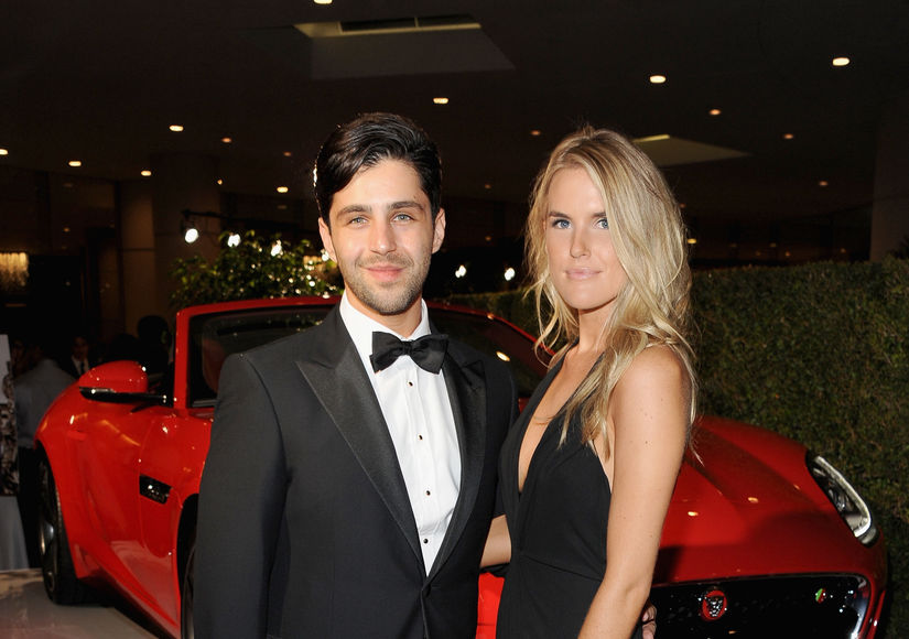 Josh Peck & Paige O'Brien Expecting First Child