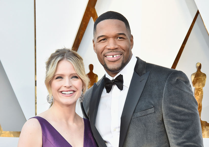 Michael Strahan & Sara Haines Reveal Which Celebs They Want on Their…