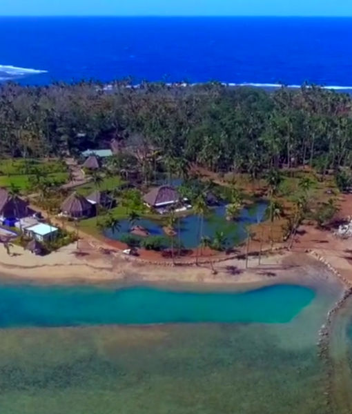 Mansions & Millionaires: How to Own a Wavi Island Villa for Only $19