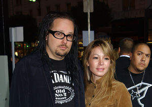 Singer Jonathan Davis Breaks Silence After Wife Deven, 39, Was Found Dead