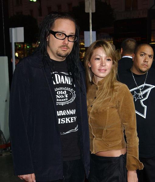 Singer Jonathan Davis Breaks Silence After Wife Deven, 39, Was Found Dead