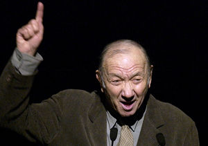 Neil Simon, Legendary Playwright, Dead at 91