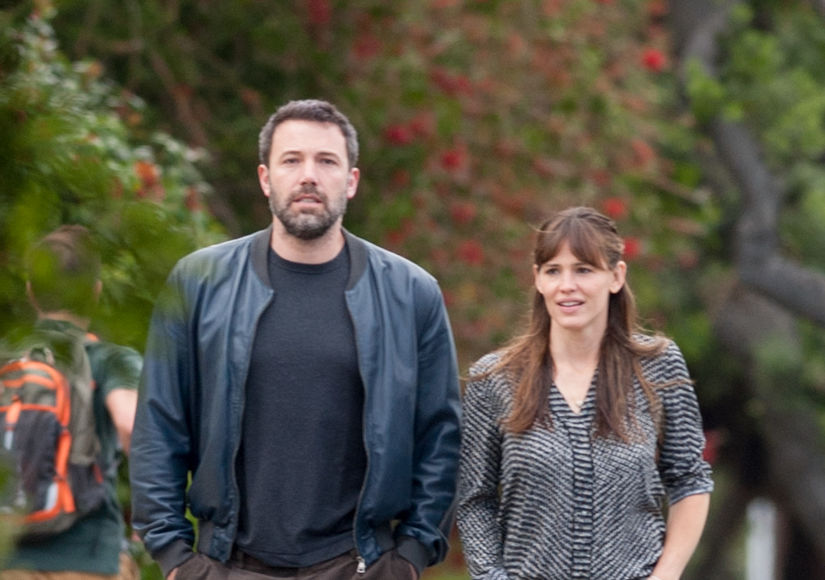 Ben Affleck & Jennifer Garner Reach Divorce Settlement: Report