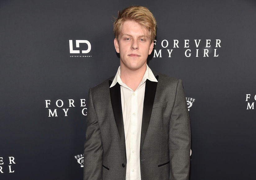 Jackson Odell's Cause of Death Revealed
