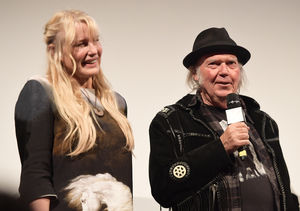 Did Daryl Hannah & Neil Young Get Married? See the Instagram Post Fueling…