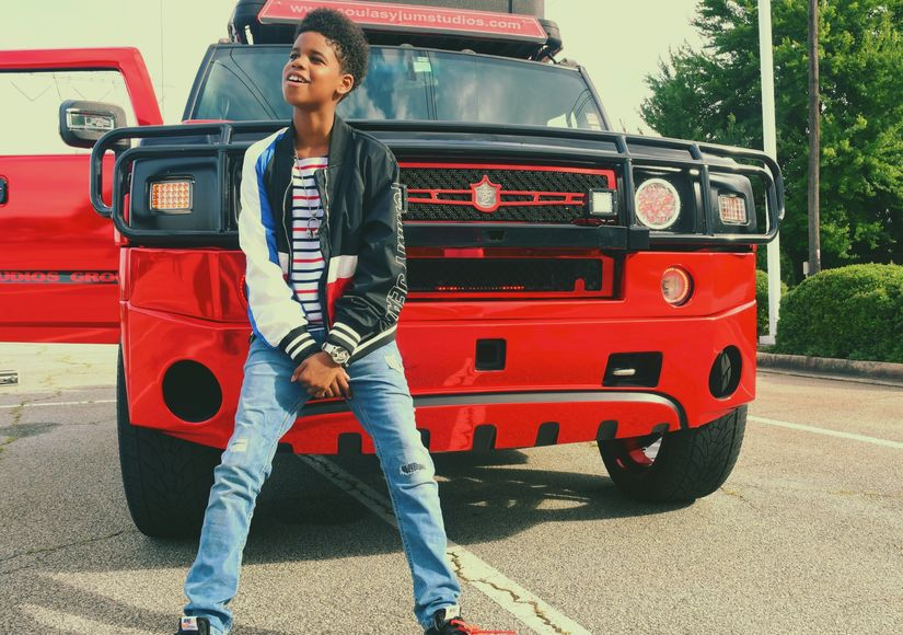 Watch! JD McCrary's 'My Name' Music Video