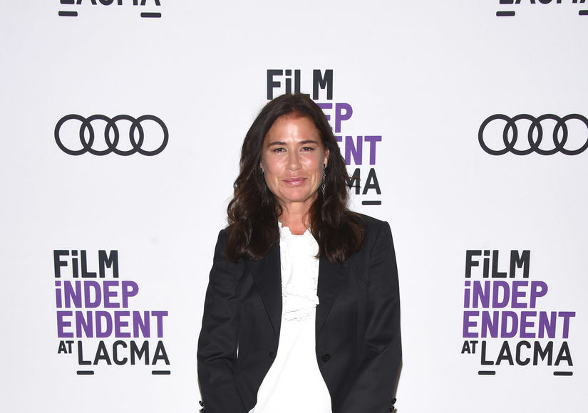Maura Tierney Hospitalized After Being Hit by a Car