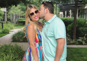 'Married at First Sight' Stars Ashley Petta & Anthony D'Amico…