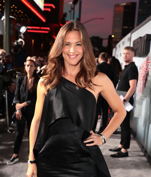 Jennifer Garner Hits Red Carpet After Intervention with Ben Affleck
