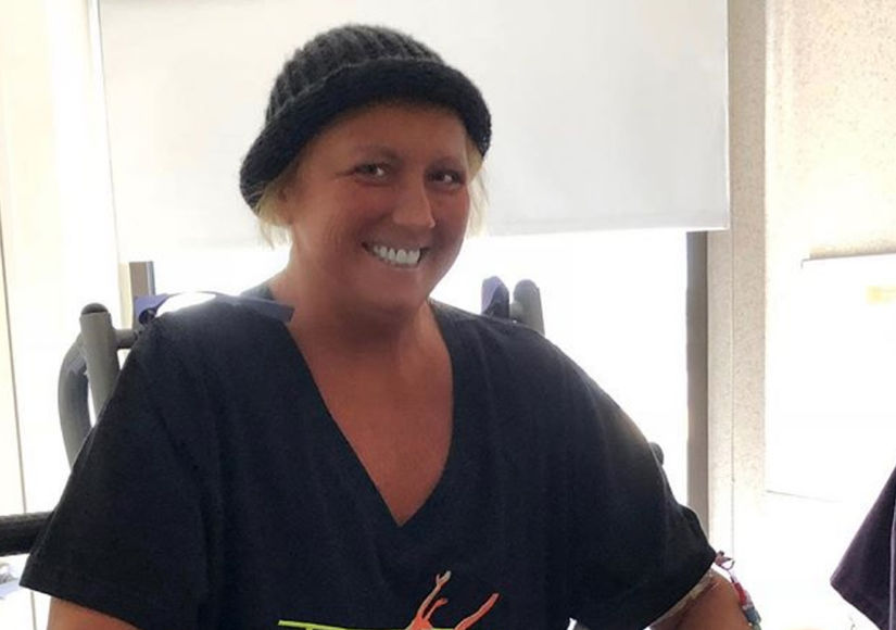 Abby Lee Miller May Never Walk Again, Says Source
