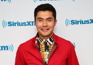 Rapid-Fire Quiz! Henry Golding Dishes on His Favorite Exercise, TV Show, and…