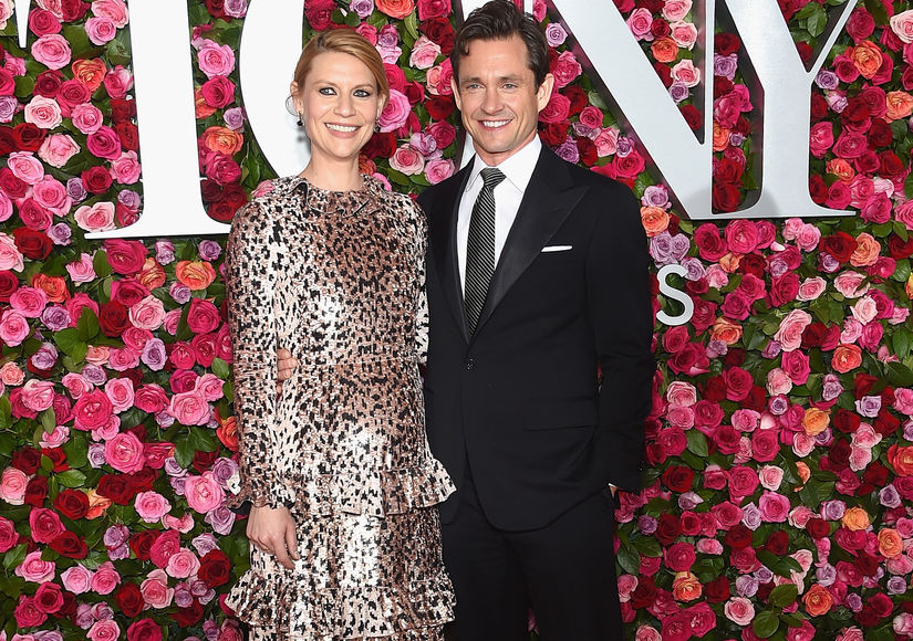 Claire Danes & Hugh Dancy Welcome Baby Boy