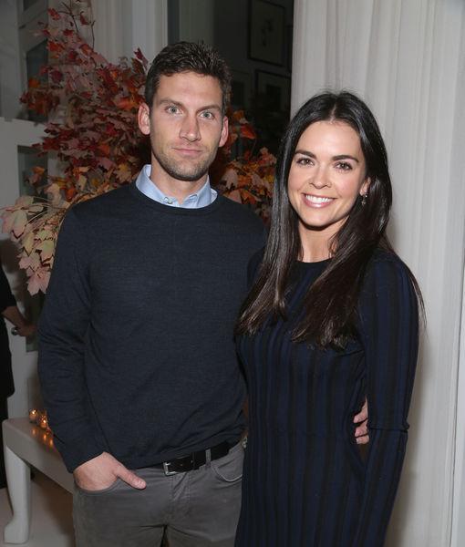 Food Network Star Katie Lee & TV Producer Ryan Biegel Are Married!