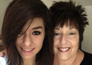 Tina Grimmie Dies Two Years After Daughter Christina's Murder