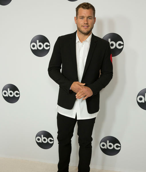 It's Official! Colton Underwood Is the Season 23 'Bachelor'