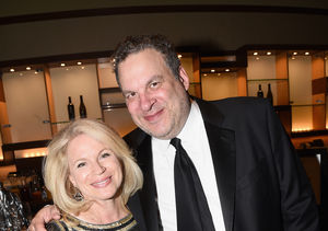 Jeff Garlin and Wife Marla Split After 24 Years of Marriage