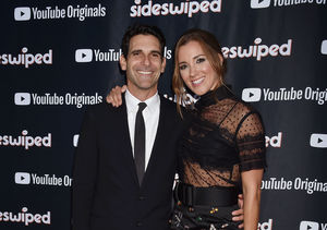 Hitched! 'American Housewife's' Carly Craig Weds Zachary Reiter