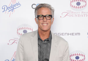 JFK's Nephew Christopher Lawford Dead at 63