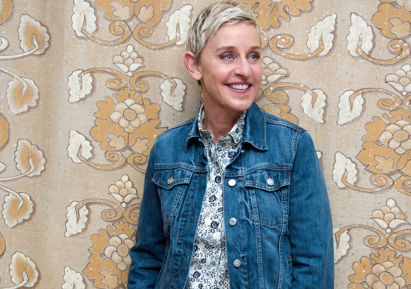 So Relatable! Ellen DeGeneres Opens Up on Her Teen Years