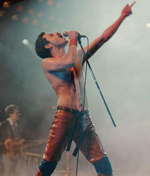 Rami Malek Reveals How He Transformed Into Freddie Mercury