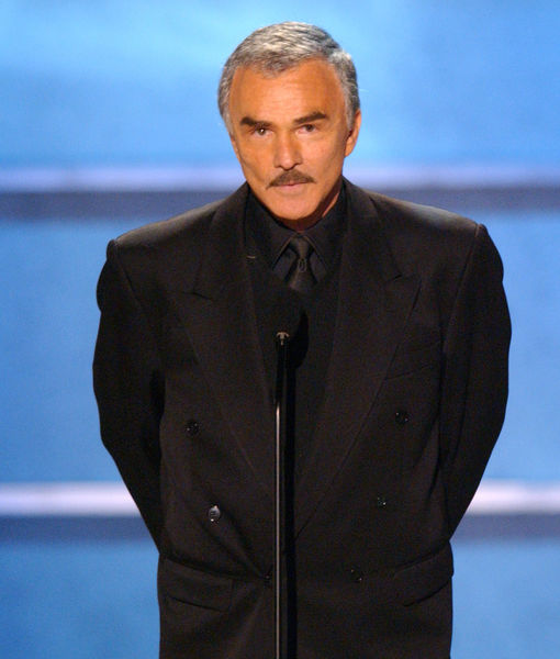What Burt Reynolds' 911 Call Revealed
