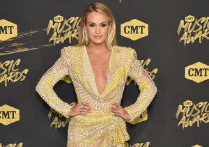 Carrie Underwood Talks Life Under Quarantine, Plus: Her Reaction to Kelly…