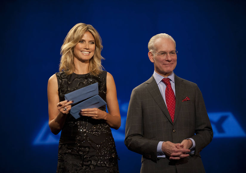 Heidi Klum & Tim Gunn's Shocking 'Project Runway' Exit — Why They Are Leaving!