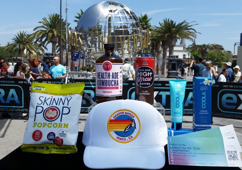 Win It! A 3-Day General Admission Pass to Kaaboo Del Mar