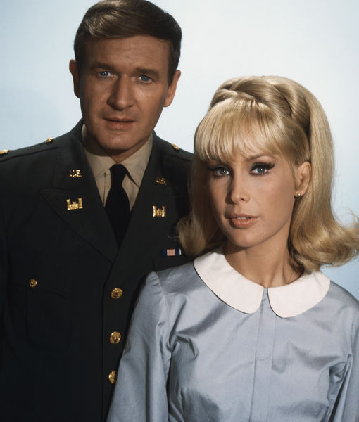 'I Dream of Jeannie' Star Bill Daily Dead at 91