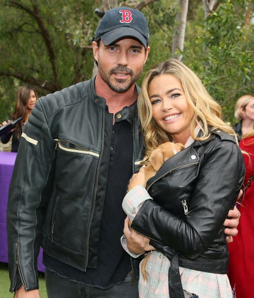 Denise Richards Weds Aaron Phypers!