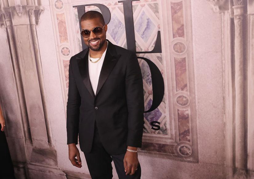 Kanye West on Kim Kardashian's Legal Activism: 'I Love It'