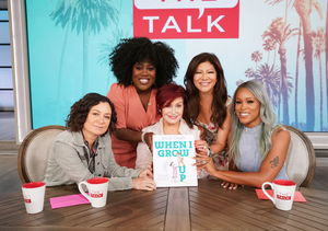 Julie Chen's 'The Talk' Replacement Revealed