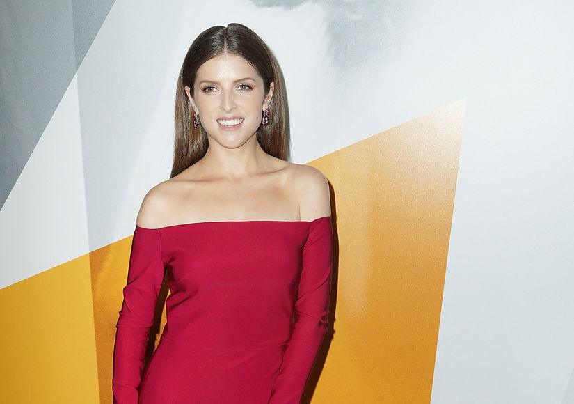 Anna Kendrick's Funny Admission at 'A Simple Favor' NYC Premiere