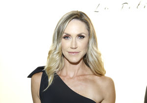 'Extra' Exclusive: Lara Trump Weighs in on Mysterious Author of NY…