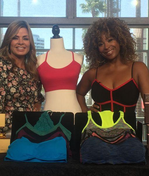 'Extra's' Pop-Up Shop: Split-Second Facelifts, Lash & Brow Growth…