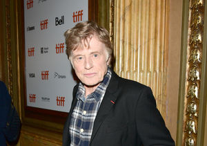 Robert Redford on Leaving Acting: 'I Think It's Enough'