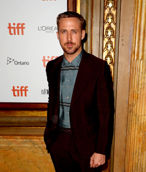 Does Ryan Gosling Want to Go to Space After Playing Famed Astronaut?