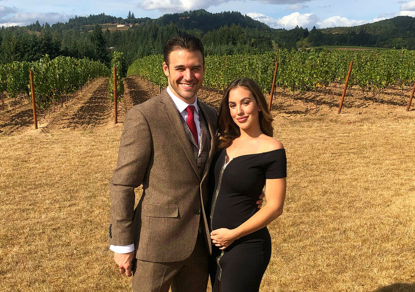 Ryan Guzman Is Expecting First Child with GF Chrysti Ane