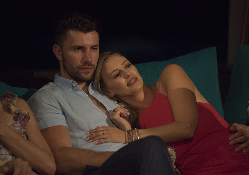Annaliese Puccini Gets Emotional After 'BIP' Reunion Breakup – Is It Really Over with Kamil Nicalek?
