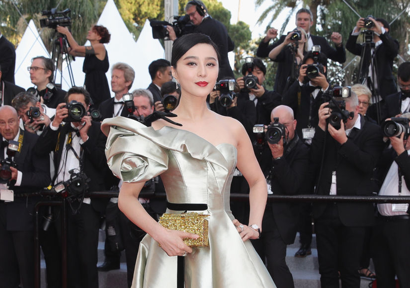 Mysterious Disappearance? China's Highest-Paid Actress Fan Bingbing Sparks Concern