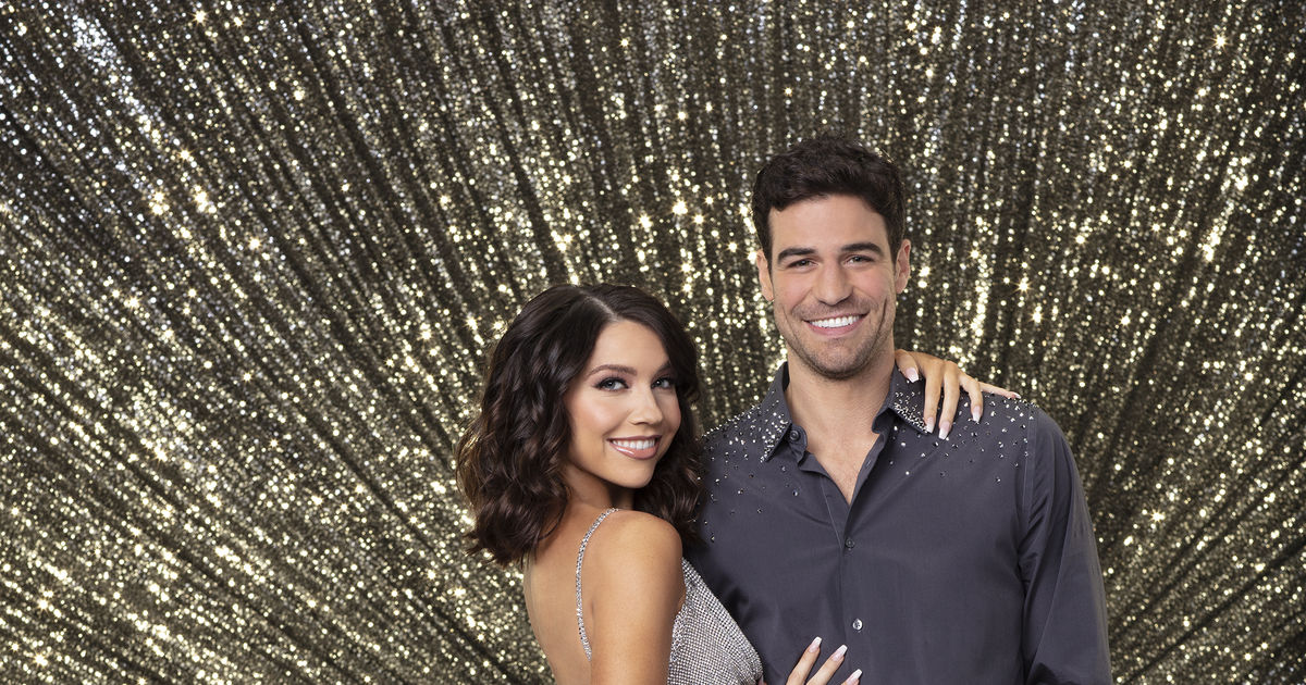 Dancing With The Stars Hookups Breakups: 'Dancing With The Stars' Season 27 Cast Revealed