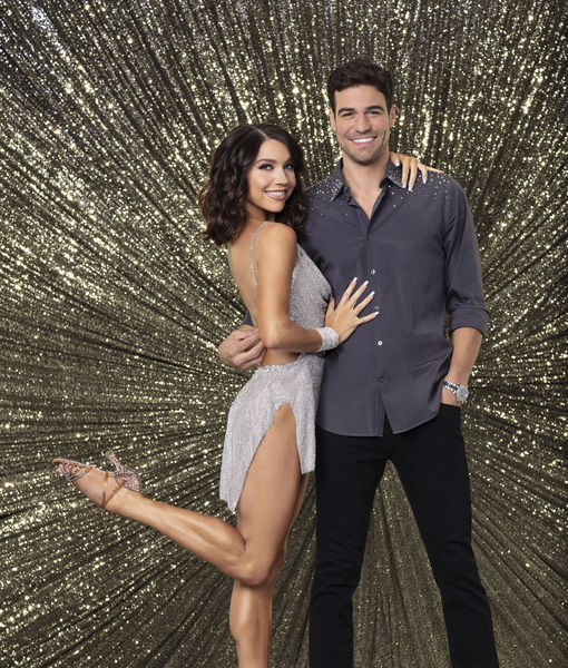 'Dancing with the Stars' Season 27 Cast Revealed